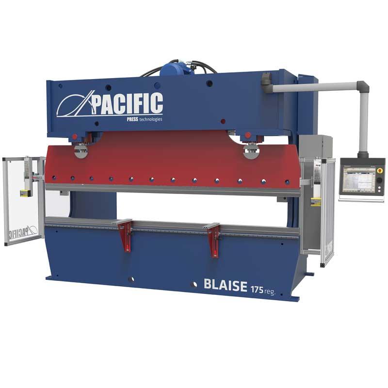 Blaise 175 Ton 12ft Press Brake
