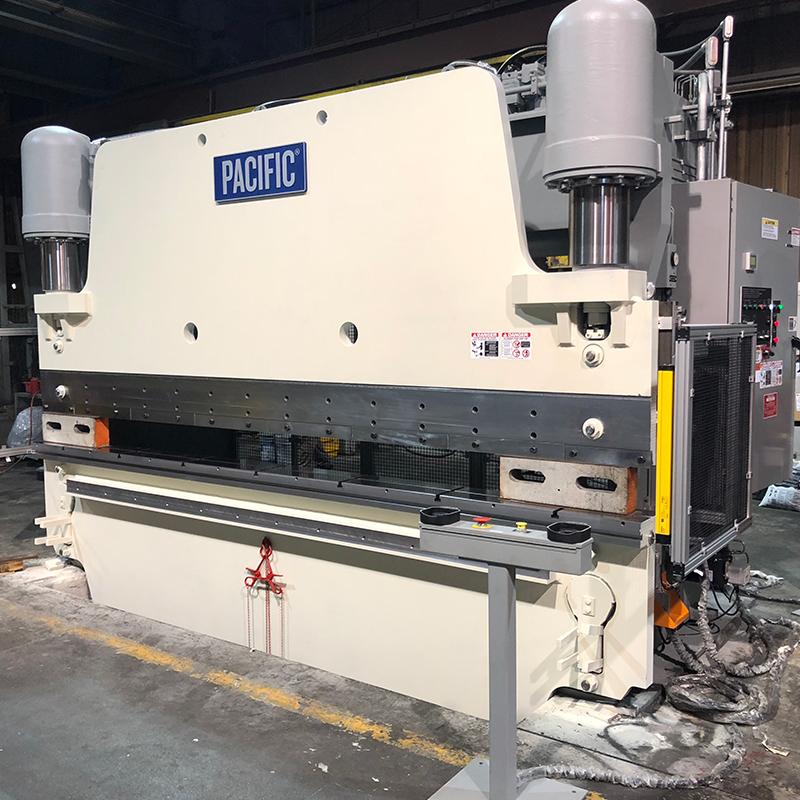 K Series High Tonnage Press Brakes | Metal Forming Press Brakes