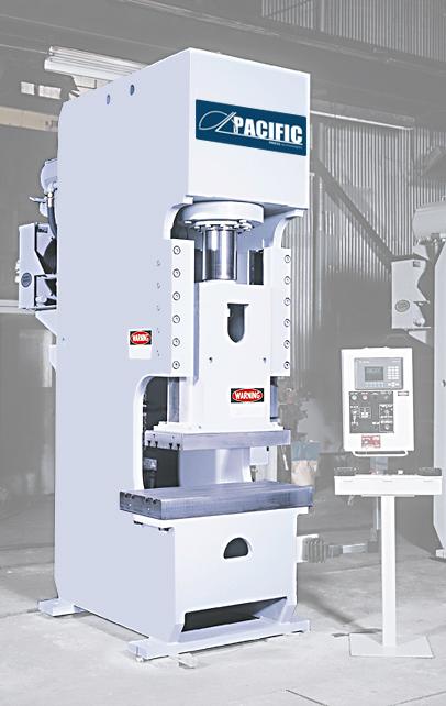 Gap C Frame Presses Hydraulic Gap Frame Presses C