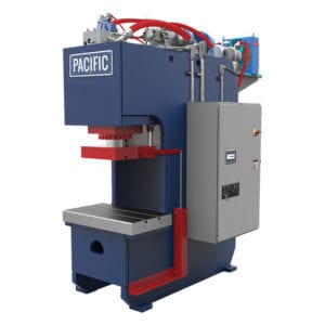 Hydraulic Press Manufacturer | Press Brake Machine Manufacturers