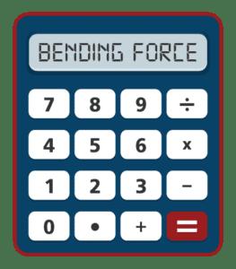 PacificPress_Calculator_BendingFroce2