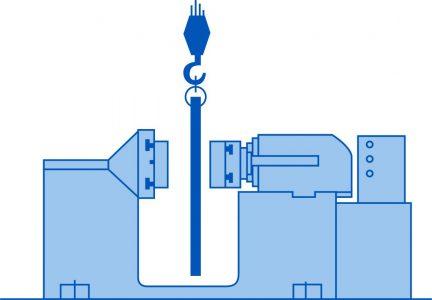 Horizontal Hydraulic Presses | Horizontal Hydraulic Press Manufacturer