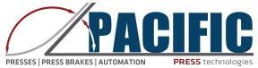 Hydraulic Press Manufacturer Logo