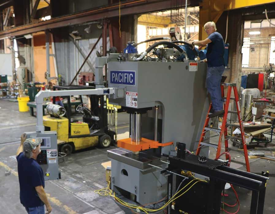 extend-the-life-of-a-hydraulic-press