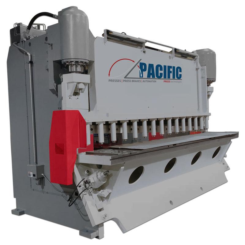 Pacific Press Plate Shears