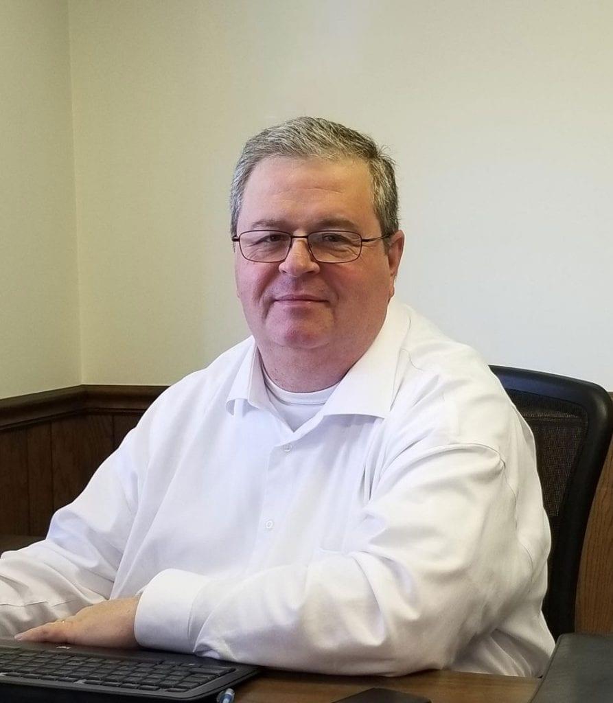 Christopher Shelton, President