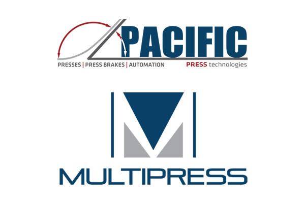Pacific Press Technologies & Multipress Merger