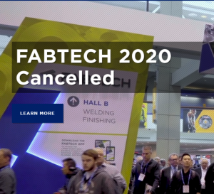 FABTECH-2020-Cancelled