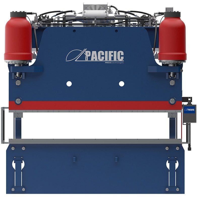 FK 1250 Ton 16ft Press Brake